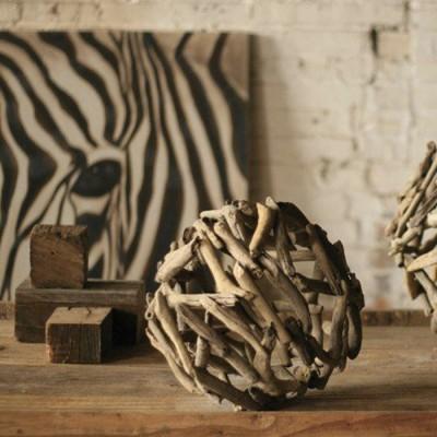 Création en bois