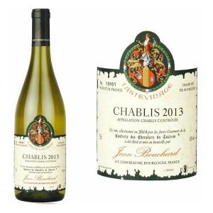 Baux-de-Provence Blanc « Sine Nomine » 2012