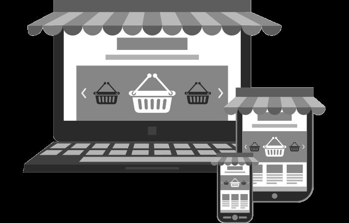 Site e-commerce sur-mesure