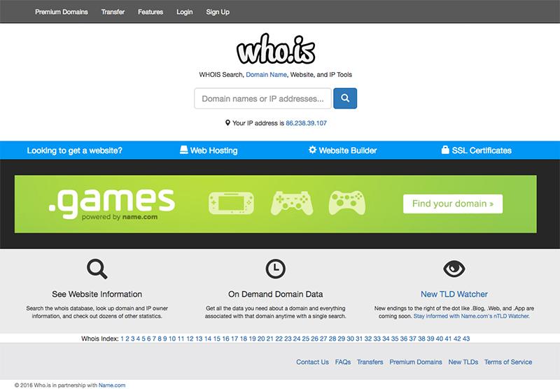 Choisir un nom de domaine pour sa boutique en ligne